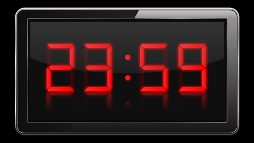 SGK borçlarının yapılandırılması gece 23.59'a kadar sürecek