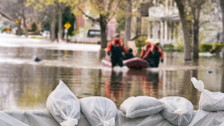Meteoroloji'den hava durumu uyarısı: Taşkın ve sel riskine dikkat!