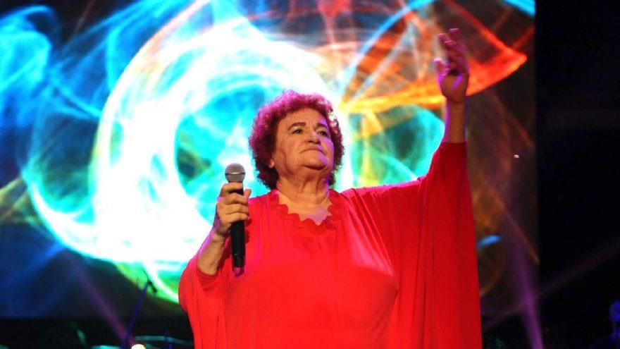 Selda Bağcan, Büyükçekmece'yi coşturdu
