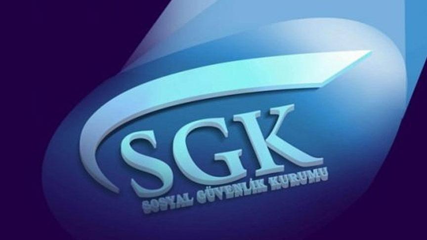 SGK prim hesaplama ekranı