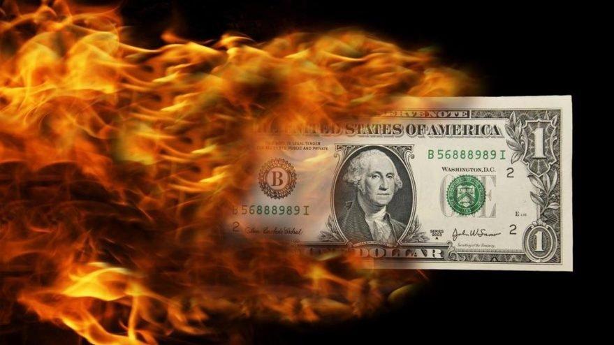 Dolar 7 TL'yi aştı! 12 Ağustos Dolar ve Euro kuru…