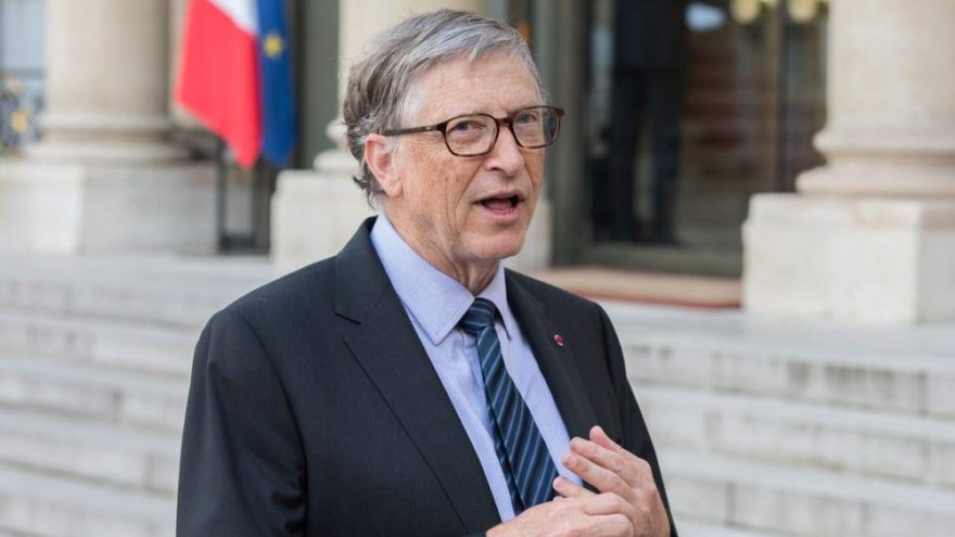 Bill Gates: Ek gümrük vergileri oldukça korkunç