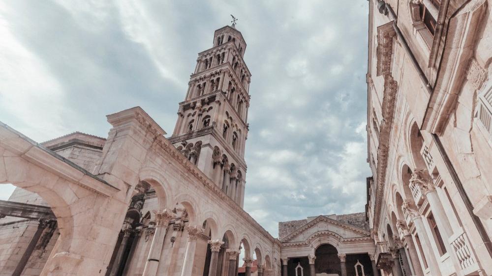 Tarihi yapıları ile Hırvatistan gezi rehberi...