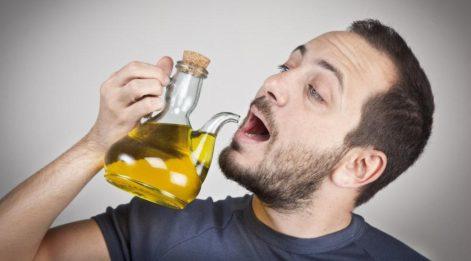 'Zeytinyağı, cinsel performansı artırıyor'