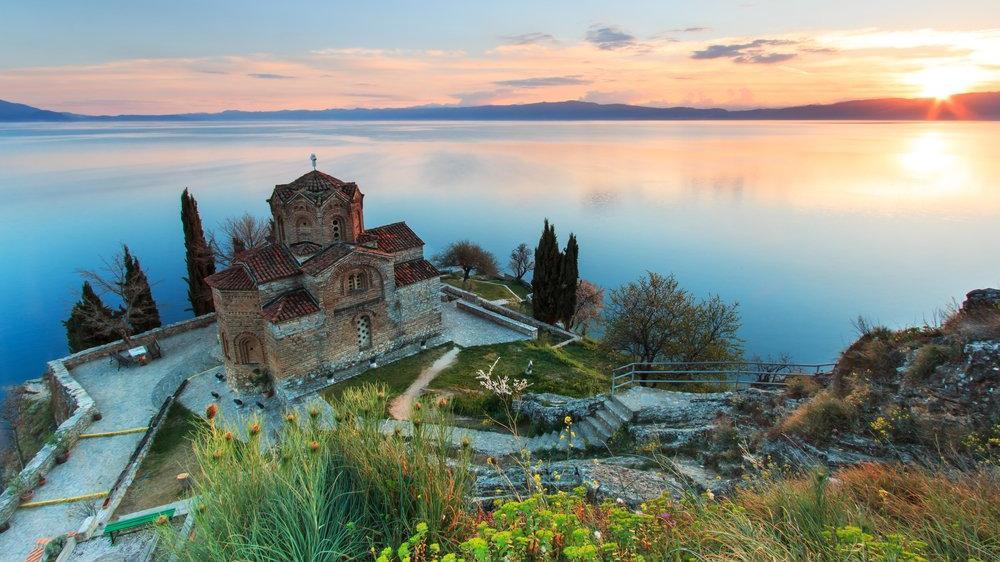 Makedonya gezilecek yerler: Vizesiz gidilebilecek ülkelerden olan Makedonya'nın gezi rehberi