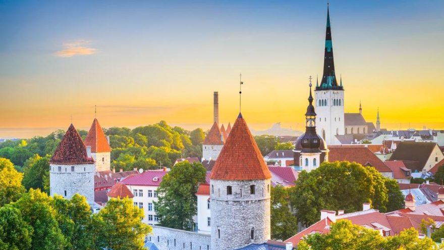 Estonya gezilecek yerler: Ormanlarla kaplı Estonya'nın gezi rehberi…