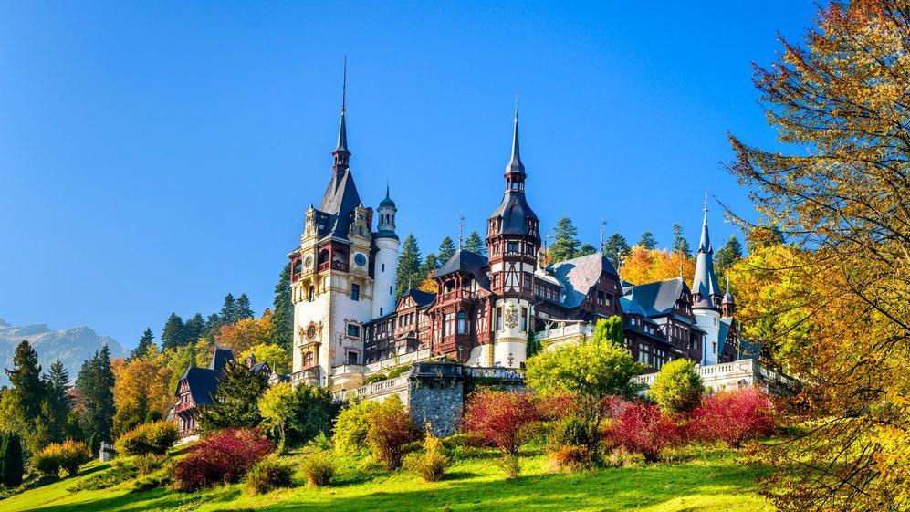 Dünyanın en büyük açık hava müzelerinin bulunduğu Romanya gezi rehberi...