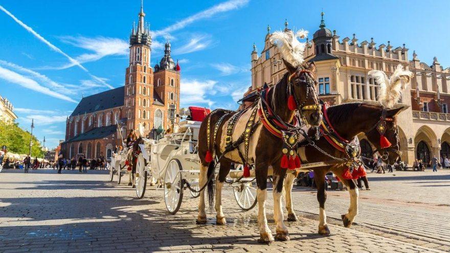 Polonya gezilecek yerler: Deniz kasabaları ile Polonya gezi rehberi…