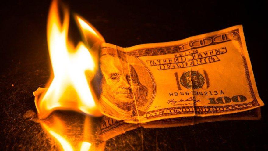 Dolar haftayı rekorlarla kapattı… 1 Dolar kaç lira oldu? 11 Ağustos tarihli dolardaki son durum ve yorumlar…