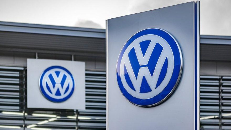 Volkswagen ilk yarıda kârını arttırdı!