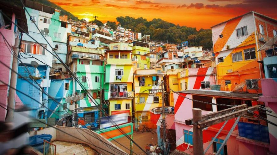 Brezilya gezilecek yerler: Tropik iklimi ve Rio Karnavalı ile ünlü Brezilya'nın gezi rehberi…