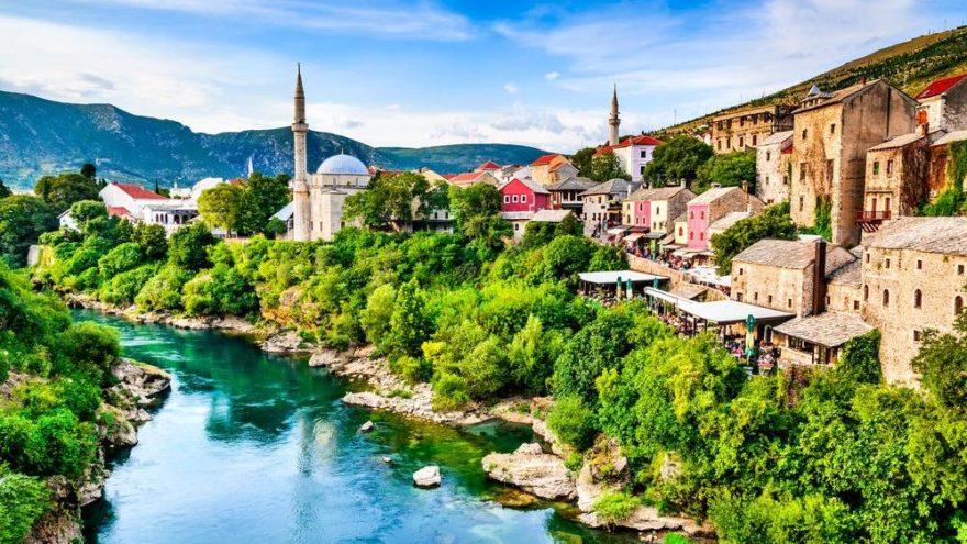 Bosna Hersek gezilecek yerler: Turistik yerleri ile Bosna Hersek gezi rehberi…