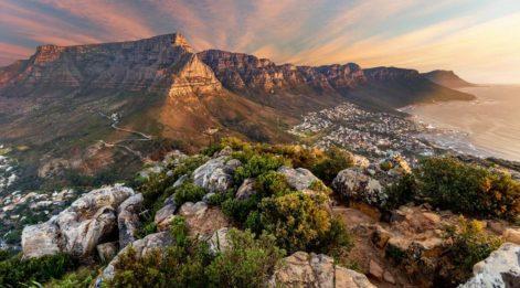 Güney Afrika Cumhuriyeti gezilecek yerler: Afrika'nın renkli ucu...