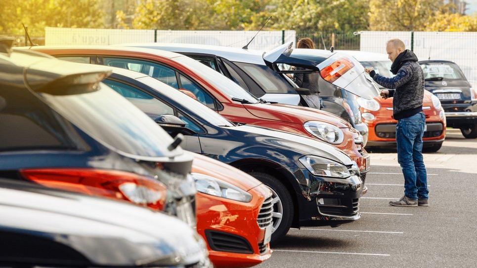 İşte Dünya'nın en çok satan otomobilleri
