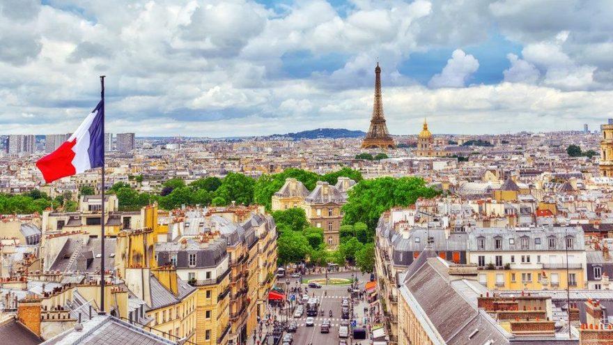 Fransa gezilecek yerler: Romantizmin başkenti Paris ile Fransa gezi rehberi…