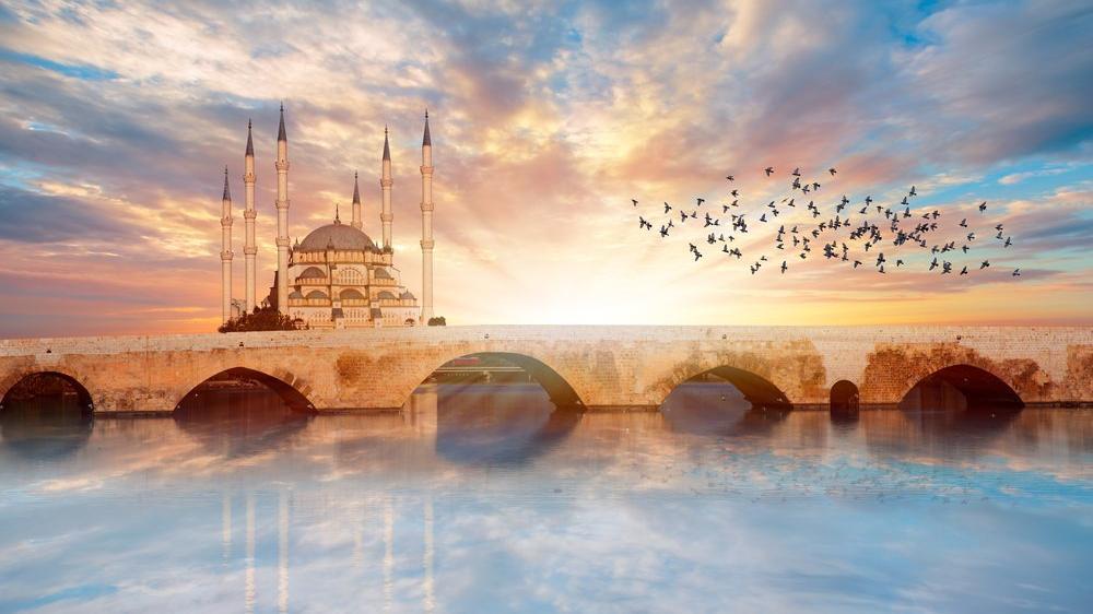 Adana gezilecek yerler: Tarihi yerleriyle Akdeniz şehri Adana