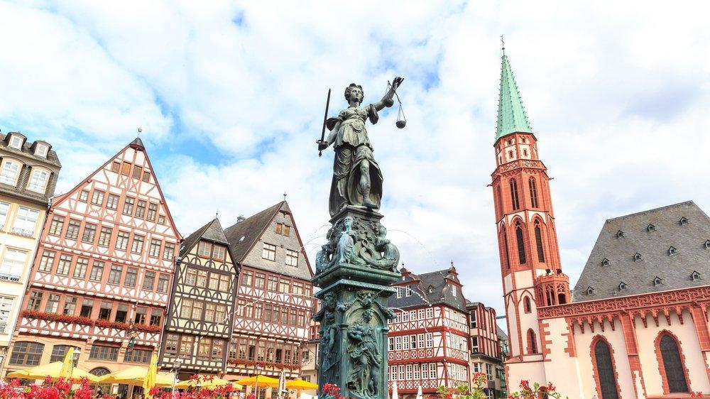 Almanya gezilecek yerler: Göz alıcı Ortaçağ mimarisi ile Almanya gezi rehberi...