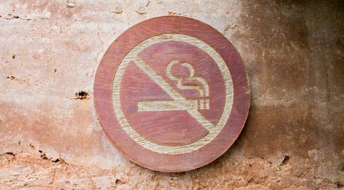 ABD menşeli sigaraları boykot çağrısı