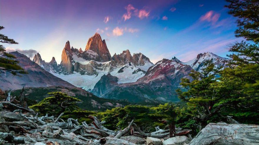 Arjantin gezilecek yerler: Muhteşem coğrafi özellikleri ile Arjantin gezi rehberi…