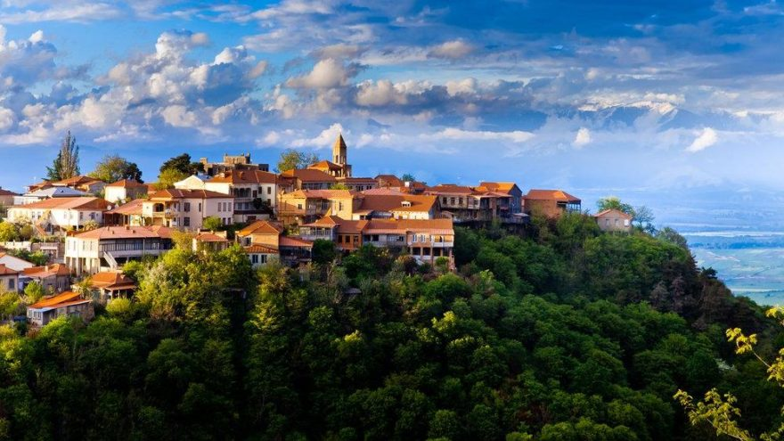 Gürcistan gezilecek yerler… Kültürel hazineleri ile Gürcistan gezi rehberi