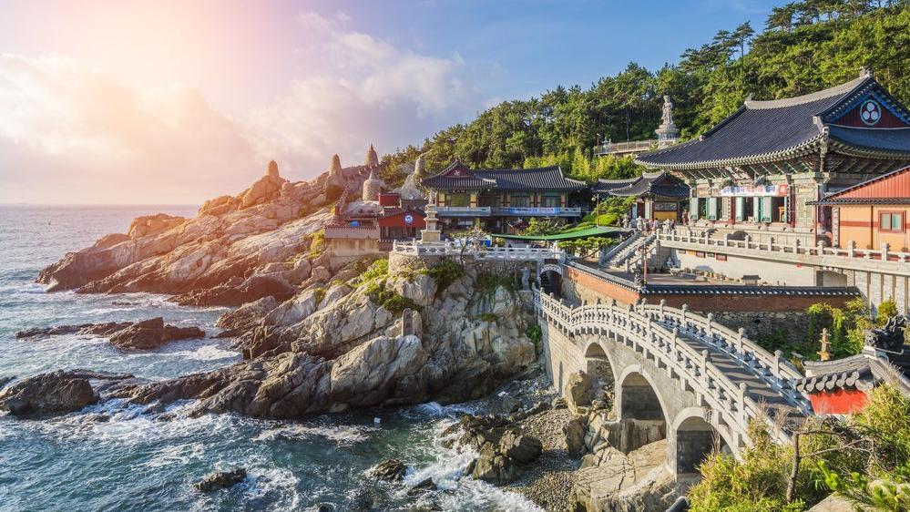 Güney Kore gezilecek yerler: Kendine özgü kültürüyle binlerce yıllık Güney Kore