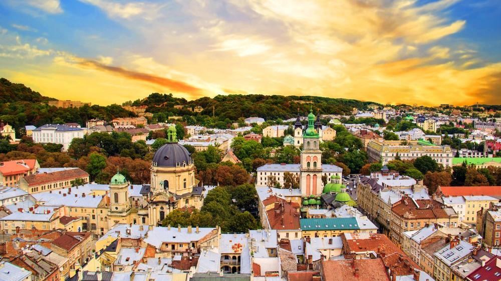 Türklerin vizesiz gidebileceği ülkelerden olan Ukrayna'nın gezi rehberi...