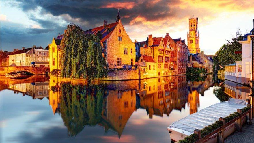 Belçika gezilecek yerler: Baştan sona Belçika gezi rehberi…