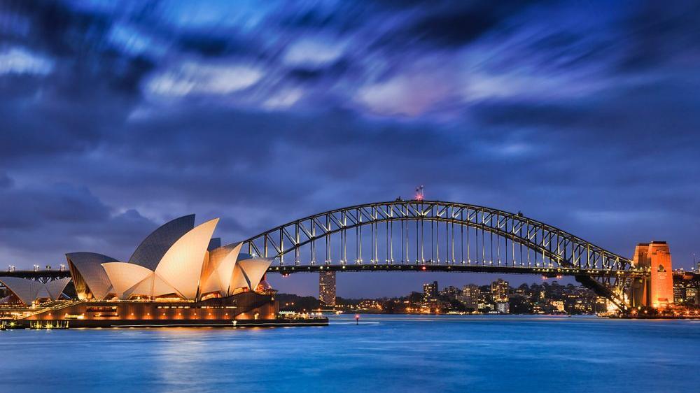 Avustralya gezilecek yerler: Sidney şehri ve Büyük Okyanus Yolu ile Avustralya gezi rehberi...