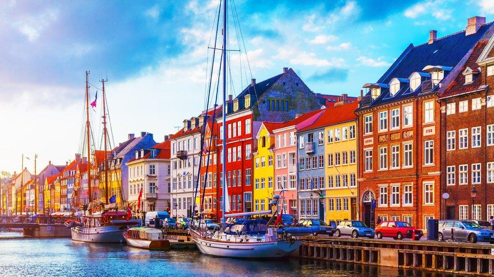Danimarka gezilecek yerler: Bozulmamış ormanları ve pastoral köyleri ile Danimarka gezi rehberi...