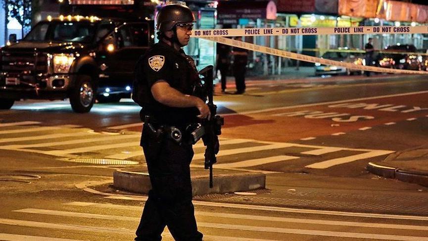 Chicago'da son iki günde gerçekleşen silahlı saldırılarda 9 kişi öldü, 60 kişi yaralandı