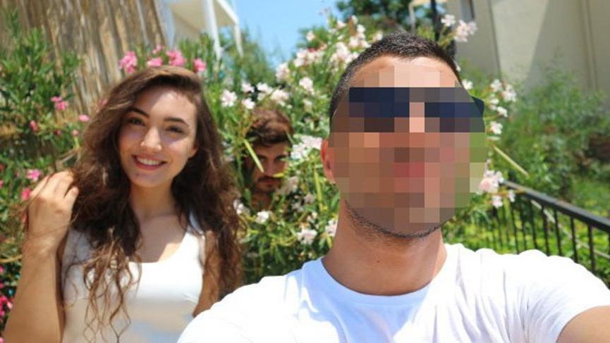Gaziantep'te sosyal medya fenomeni sevgililer mahkemelik oldu