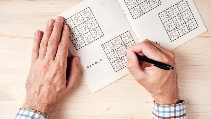 Sandığımız gibi çıkmadı! Sudoku zeka geliştirmiyor