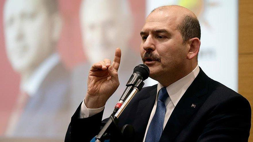Süleyman Soylu'dan flaş dolar açıklaması