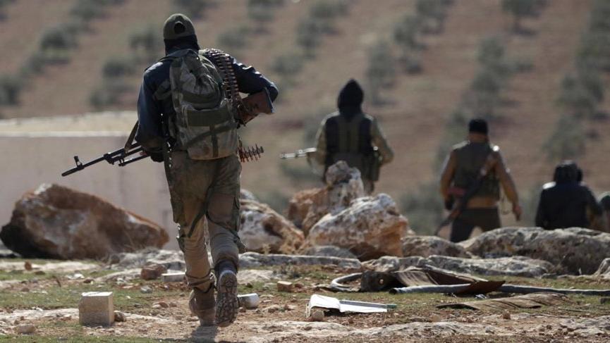 Rus Dışişleri Bakanı Lavrov'dan İdlib açıklaması
