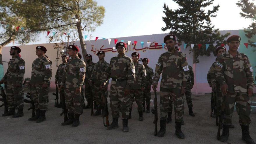 Suriye'de kurulan Ulusal Ordu: Sadece Türkiye destekliyor, yolun başındayız
