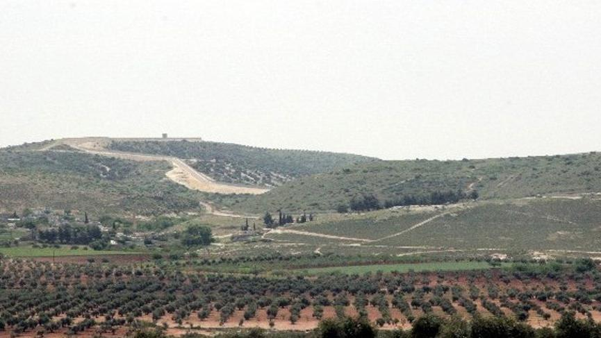Suriye sınırında özel güvenlik uygulaması başlatıldı
