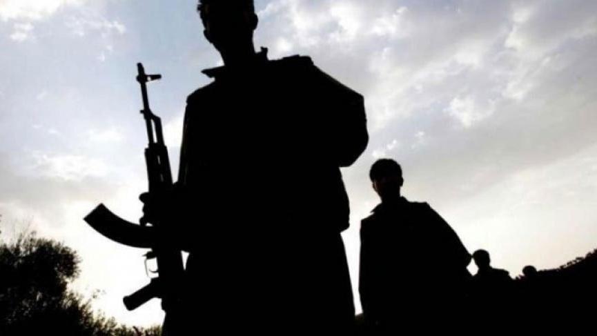 YPG/PKK mensubunun ABD askerini vurduğu iddia edildi