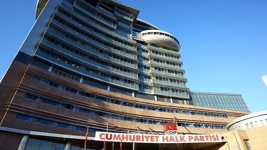 CHP'ye yeni yönetim
