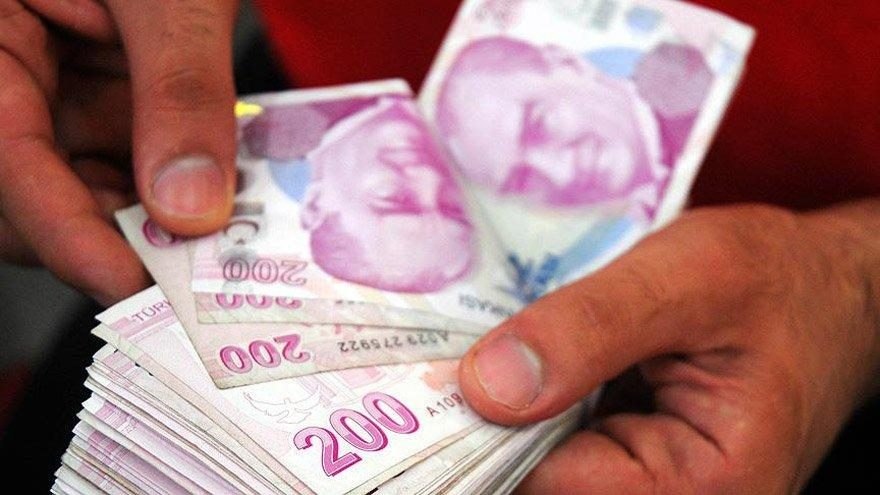Yavru vatan asgari ücrette bize 675 lira fark attı