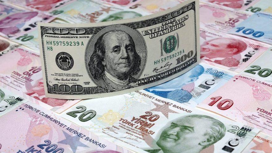 Dolar 9 yıl önce 1.50 TL, bugün 5.22 TL!