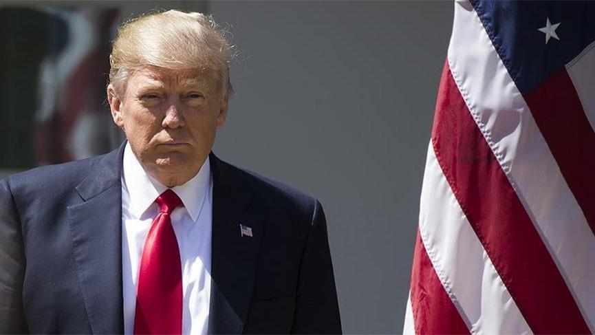 Trump'ın eski hizmetçisinden çocuğu olduğu iddiası yeniden gündeme geldi