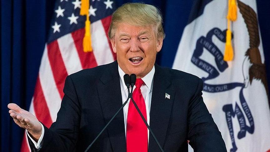 Trump'tan gümrük vergileri hakkında açıkılama