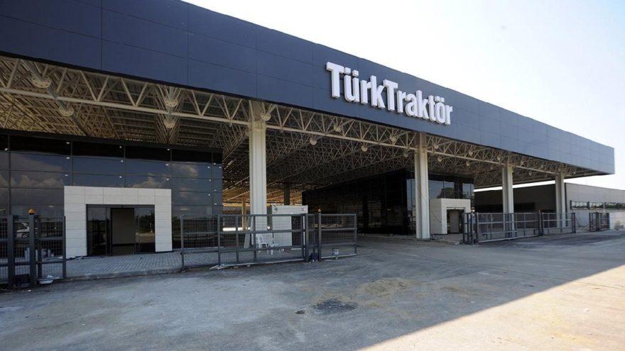 """TürkTraktör'ün hedefi """"Gümüş Fabrika""""!"""