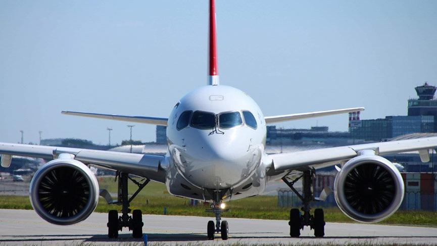 Rötar yüzünden aktarmalı uçuşunu kaçıran yolcuya tazminat