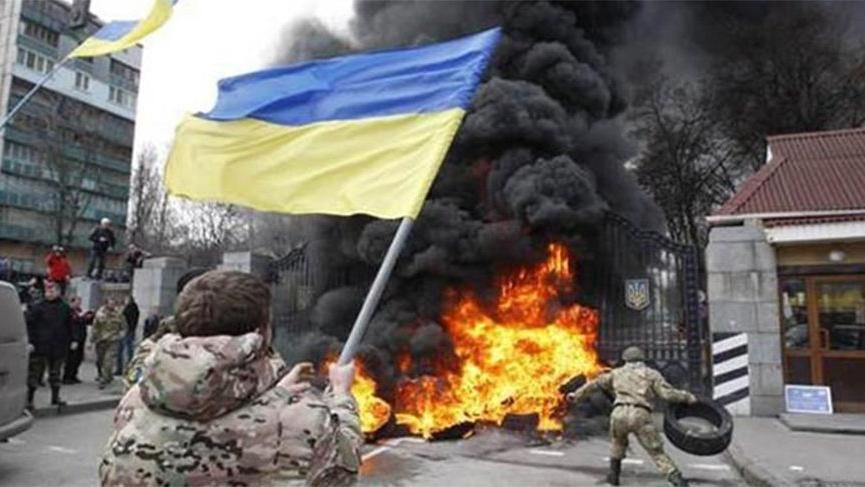Donetsk lideri Zaharçenko patlamada öldü