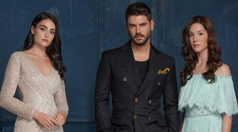 Umut Işığım oyuncuları ve konusu! Kanal D'nin yeni dizisi Umut Işığım yakında başlıyor!