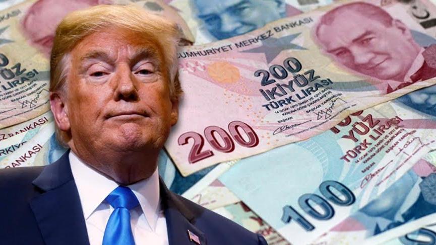 Son dakika... ABD'den Türkiye'ye yeni vergi
