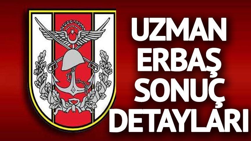 Jandarma uzman erbaş alımı sonuçları için büyük gün! Sonuçlar JGK'da açıklandı mı?
