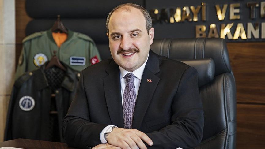 Türkiye Uzay Ajansı ile ilgili flaş açıklama