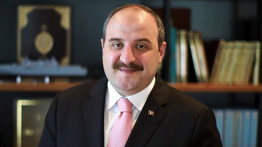 Bakan Mustafa Varank'tan döviz açıklaması